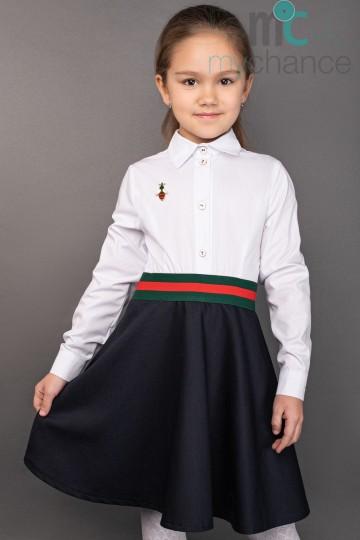 Платье 115
