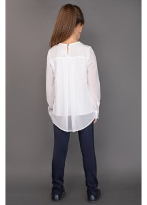 Блуза 163