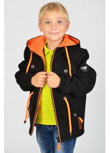 Демисезонная  куртка Милан