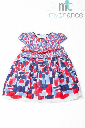 Платье 5232