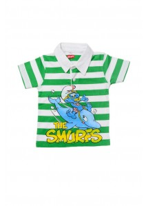 Футболка Disney Smurf