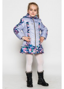 Весенняя куртка Модерн