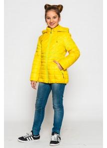 Весенняя куртка  Хай Тэк