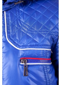 Весенняя куртка Барокко