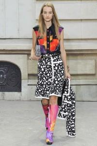 Модные цвета одежды в 2015 году - Mychance