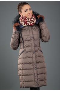 Выбираем зимний пуховик правильно