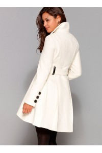 Виды пальто