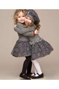 Тенденции детской моды осень-зима 2014-2015