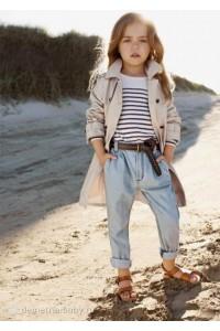 Сезон оптовых покупок демисезонной детской одежды скоро!