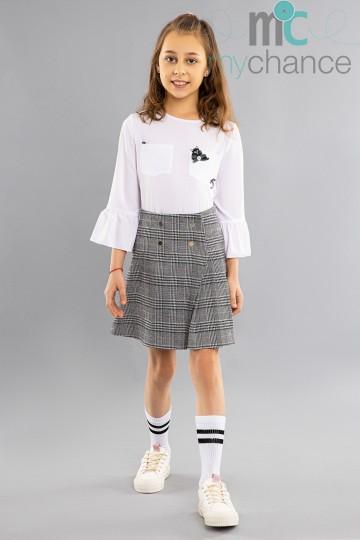 Блуза 2172