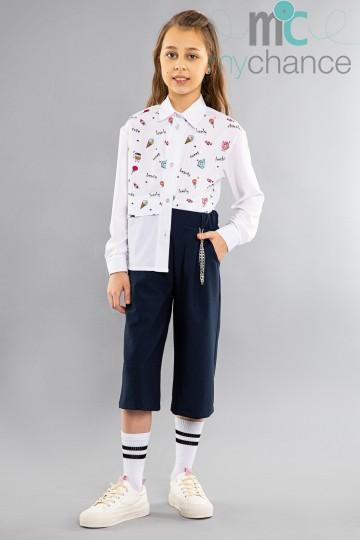 Блуза 2113