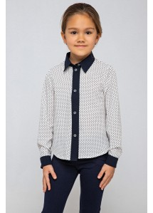 Блуза 266