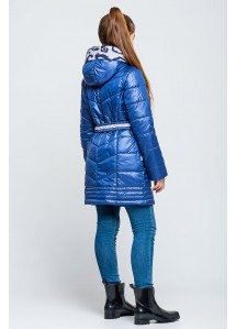 """весенняя куртка """"Карамель"""""""