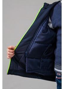 """Весенняя куртка парка """"Спорт"""""""