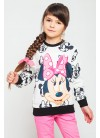 Свитшот Minnie Mouse