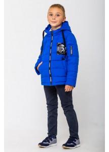 """Демисезонная куртка """"Дизель"""""""