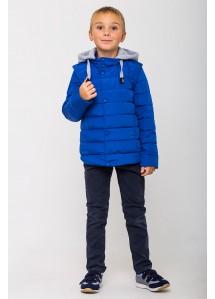 """Демисезонная куртка """"Хилтон"""""""