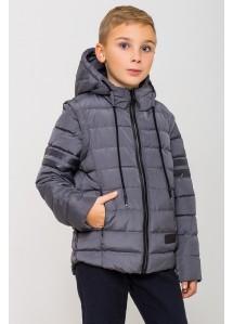 """Демисезонная куртка """"Эрик"""""""