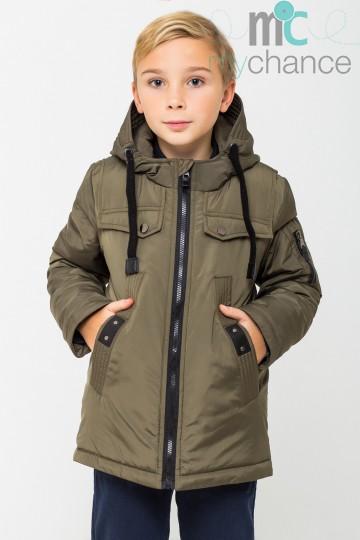 """Демисезонная куртка """"Том"""""""