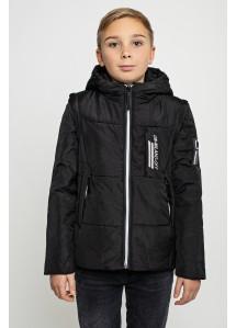 "Демисезонная куртка ""Герман"""