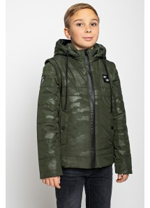 "Демисезонная куртка ""Давид"""