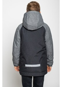 "Демисезонная куртка ""Клим"""
