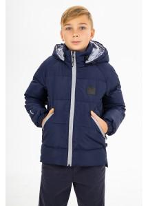 Демисезонная куртка  Дональд