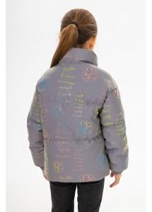 Демисезонная куртка Гермиона