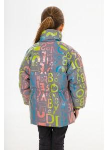 Демисезонная куртка  Джоан 2