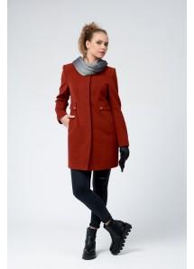 """Женское кашемировое пальто """"Доминика"""""""