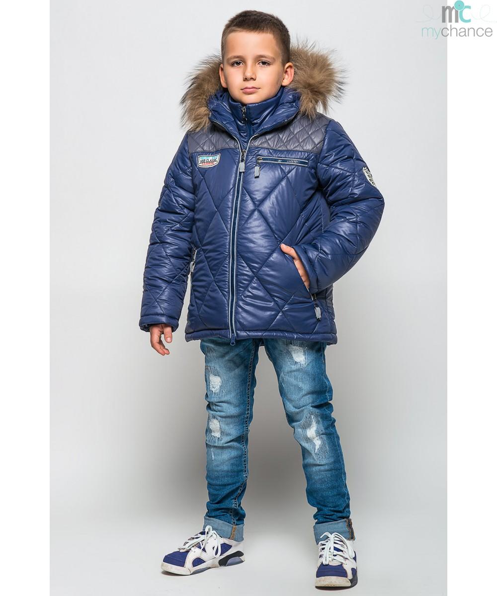 Одежда Зимние Куртки