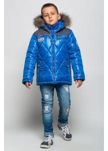 Зимняя куртка Мичиган