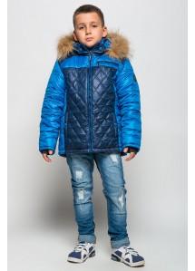 Зимняя куртка Нью-Йорк