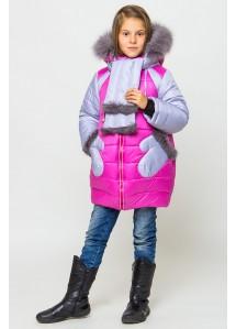 Зимняя куртка Рукавичка