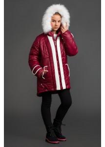 Зимняя куртка Венера