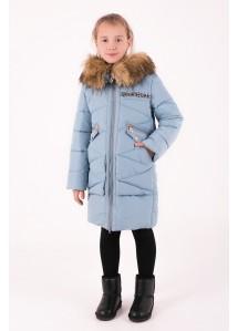 Зимнее пальто Злата