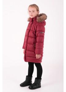 Зимняя куртка Алсу