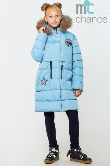 Зимняя куртка Катя