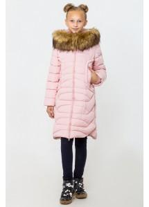 Зимнее пальто Ева
