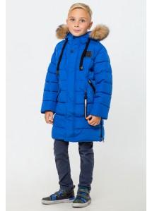 Зимнее пальто Джордан