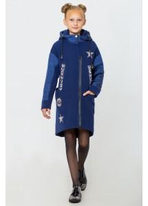 Демисезонное пальто Эльза