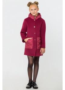 """Демисезонное пальто"""" Леди"""""""