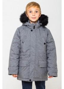Зимняя куртка Вульф