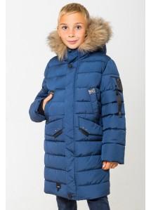Зимнее пальто Гриша