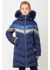 Зимнее пальто Адель