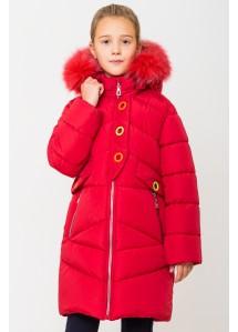 Зимняя куртка Эммили