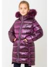 Зимнее пальто Сабрина