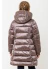 Зимнее пальто Оливия