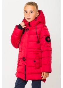 Зимняя куртка Боря