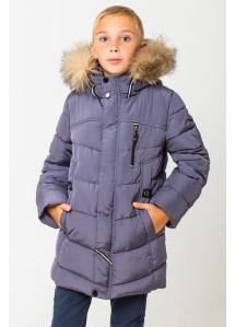 Зимняя куртка Маркиз